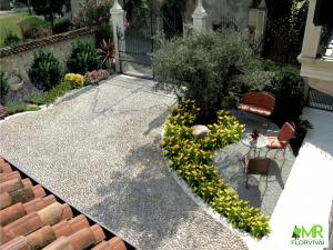 Realizzazione manto in erba artificiale Mantova